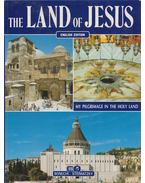 The Land of Jesus - Valdes, Giuliano