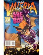 Valeria The She-Bat Vol. 1. No. 2