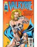 Valkyrie Vol. 1 No. 1