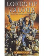 Warhammer – Lords of Valour