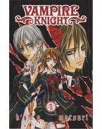 Vampire Knight 1.