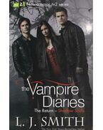 Vampire Diaries: The Return - Shadow Souls