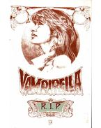 Vampirella Lives No. 1