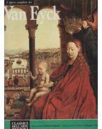 L'opera completa dei Van Eyck