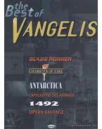 The Best of Vangelis (zongorára)