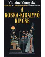 A Kobra-királynő kincse - Vanoyeke, Violaine