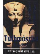 Tuthmószisz 1. könyv - Vanoyeke, Violaine