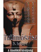 Tuthmószisz 3. könyv - Vanoyeke, Violaine