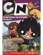 Cartoon Network magazin 2007/9. szeptember - Varga Csaba