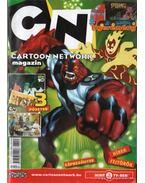 Cartoon Network magazin 2008/10. október - Varga Csaba