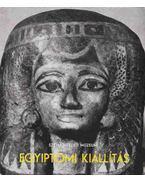 Egyiptomi kiállítás - Varga Edith