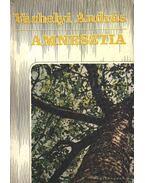 Amnesztia - Várhelyi András