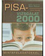 PISA-vizsgálat 2000 - Vári Péter (szerk.)