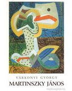 Martinszky János - Várkonyi György