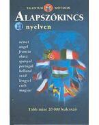 Alapszókincs 11 nyelven - Várlaki Tibor