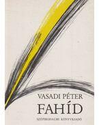 Fahíd - Vasadi Péter
