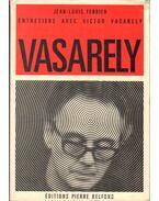 Entretiens avec Victor Vasarely