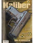 Kaliber 2005. december 8. évf. 12. szám (92) - Vass Gábor