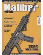 Kaliber 2012/02. - Nyár különszám - Vass Gábor