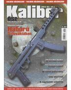 Kaliber 2012/03. - Ősz különszám - Vass Gábor