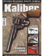 Kaliber 2012. április 168. szám - Vass Gábor