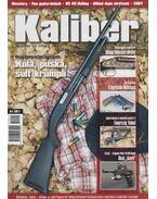 Kaliber 2012. november 175. szám - Vass Gábor