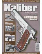 Kaliber 2012. október 174. szám - Vass Gábor