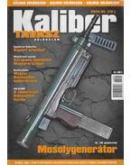 Kaliber 2013/01. - Tavasz különszám - Vass Gábor