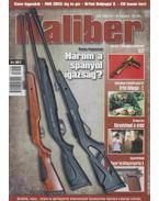 Kaliber 2013. augusztus 184. szám - Vass Gábor