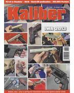 Kaliber 2013. május 181. szám - Vass Gábor