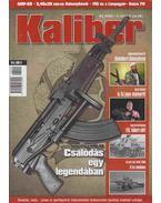Kaliber 2013. október 186. szám - Vass Gábor