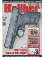 Kaliber 2015. október 210. szám - Vass Gábor
