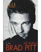 Az igazi Brad Pitt II. - Vass Virág