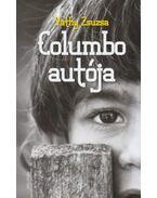 Columbo autója - Vathy Zsuzsa