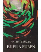 Éjjel a fűben - Vathy Zsuzsa