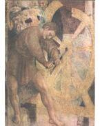 Masolino és Róma (dedikált) - Vayer Lajos