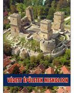 Védett épületek Miskolcon