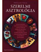 Szerelmi asztrológia - Vega, Phyllis