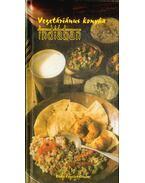 Vegetáriánus konyha indiában