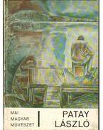 Patay László (dedikált) - Végvári Lajos