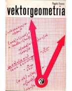 Vektorgeometria