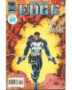 Over the Edge Vol. 1. No. 5 - Velez, Ivan Jr., Johnson, Jeff, Jones, Stephen B., Kollins, Scott