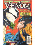 Venom: Tooth and Claw Vol. 1. No. 1