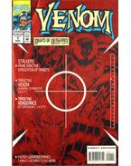 Venom: Nights of Vengeance Vol. 1. No. 1