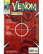 Venom: Nights of Vengeance Vol. 1. No. 1