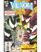 Venom: Separation Anxiety Vol. 1. No. 1