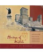 Heritage of Miskolc - Veres László
