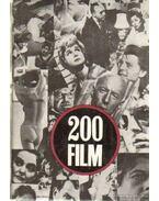 Kétszáz film - Veress József
