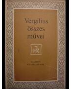Vergilius összes művei