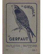 Le gerfaut - de giervalk 1965, 2 - Verheyen, R. F. (főszerk.)